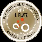 Der Deutsche Fahrradpreis